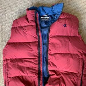 Men's Champion Snow/Ski Vest 2xl